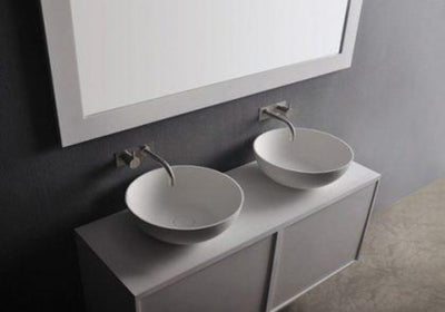 S1 Stone Basin 390mm (Perth Showroom Stock Sale)