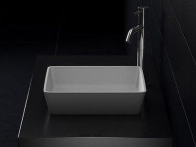 Melissa Stone Basin STB05 380mm countertop basin