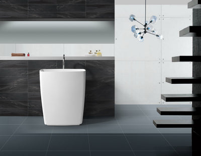 Hugi Matt White basins