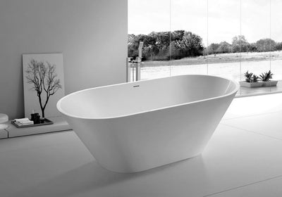 Estelle ST22 Toka Light Baths solid surface