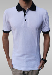 Men's Casual Polo - Hillmarten