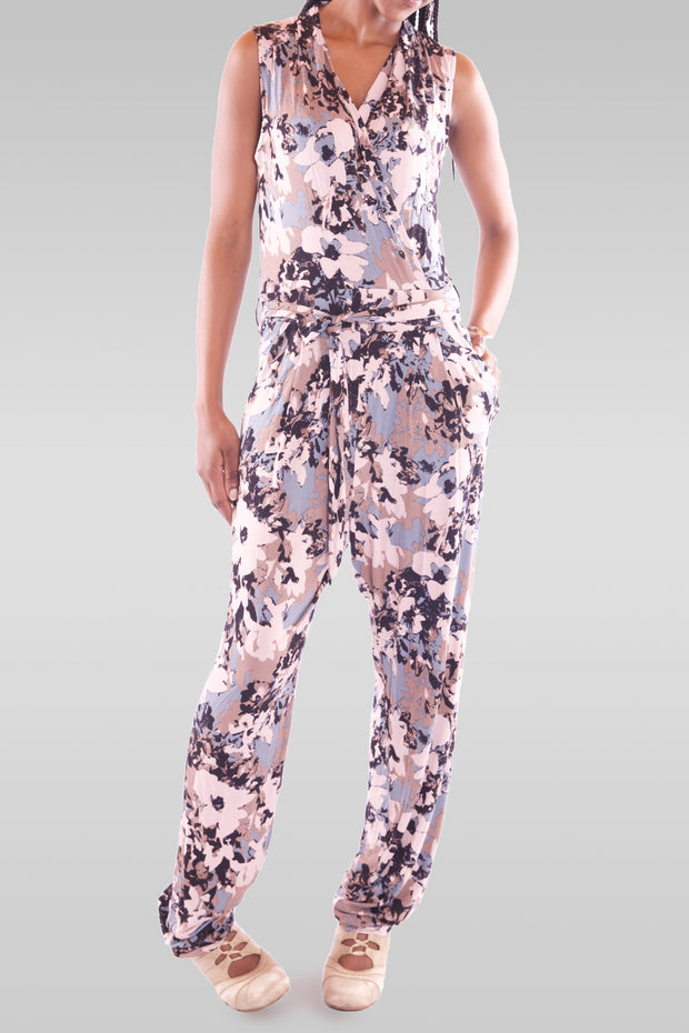 Women Jumpsuit - Hillmarten