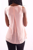 Women Blouse - Hillmarten