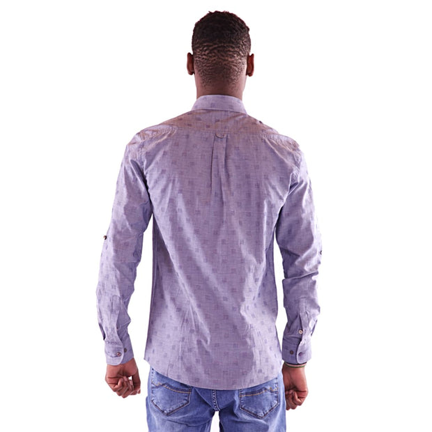 Men Shirt - Hillmarten
