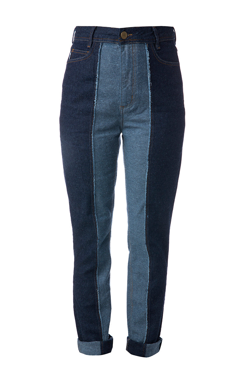 Calça Jeans 5 Pockets Cotton Move®
