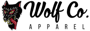 Wolf Co. Apparel