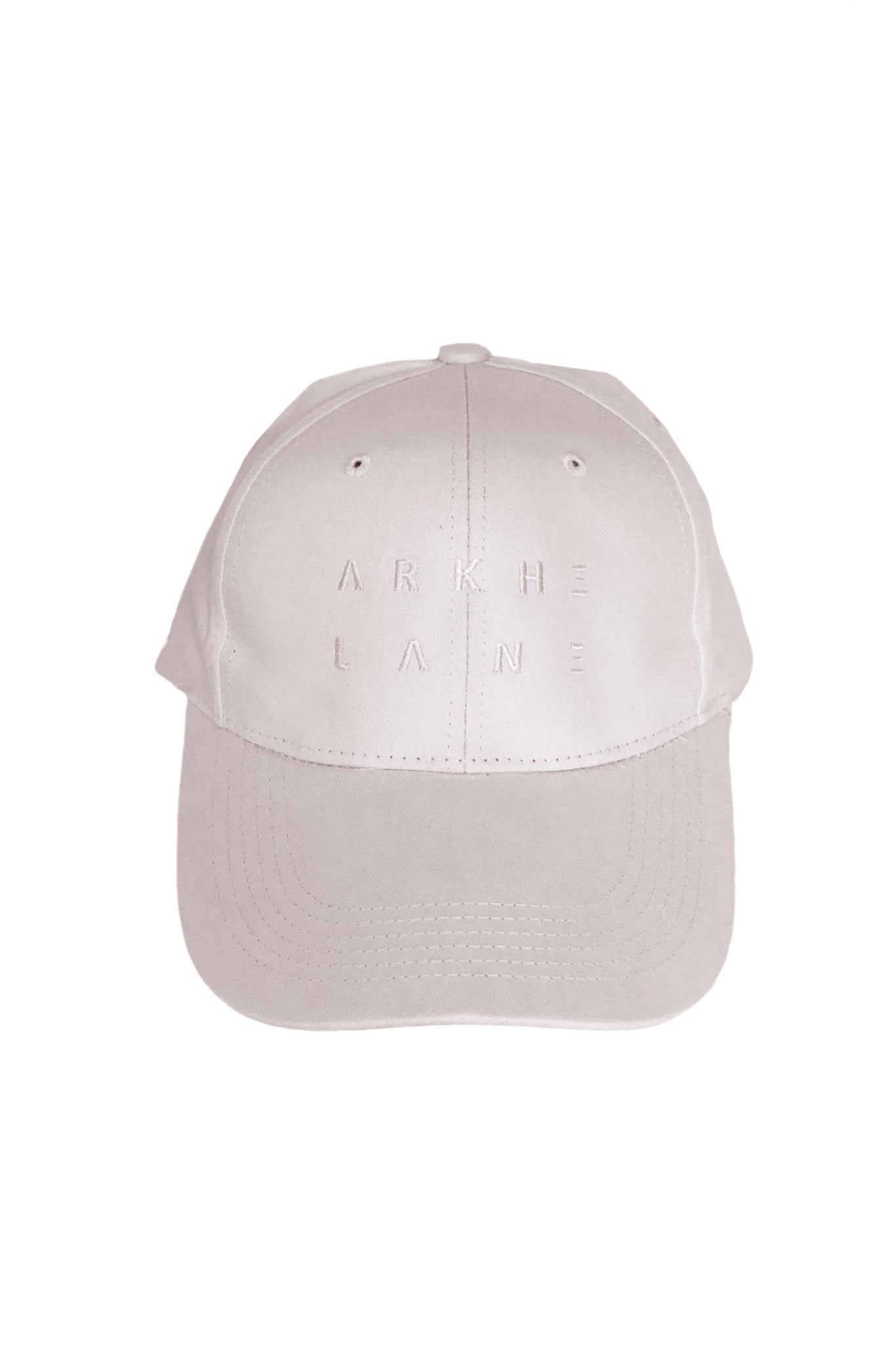 ONE CAP WHITE