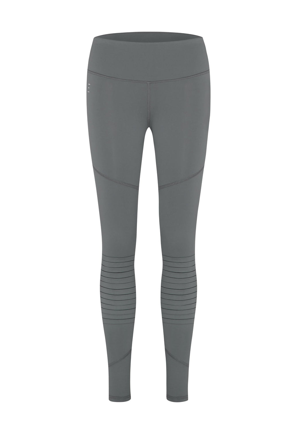 Dharshi Full Length Tight - GREY
