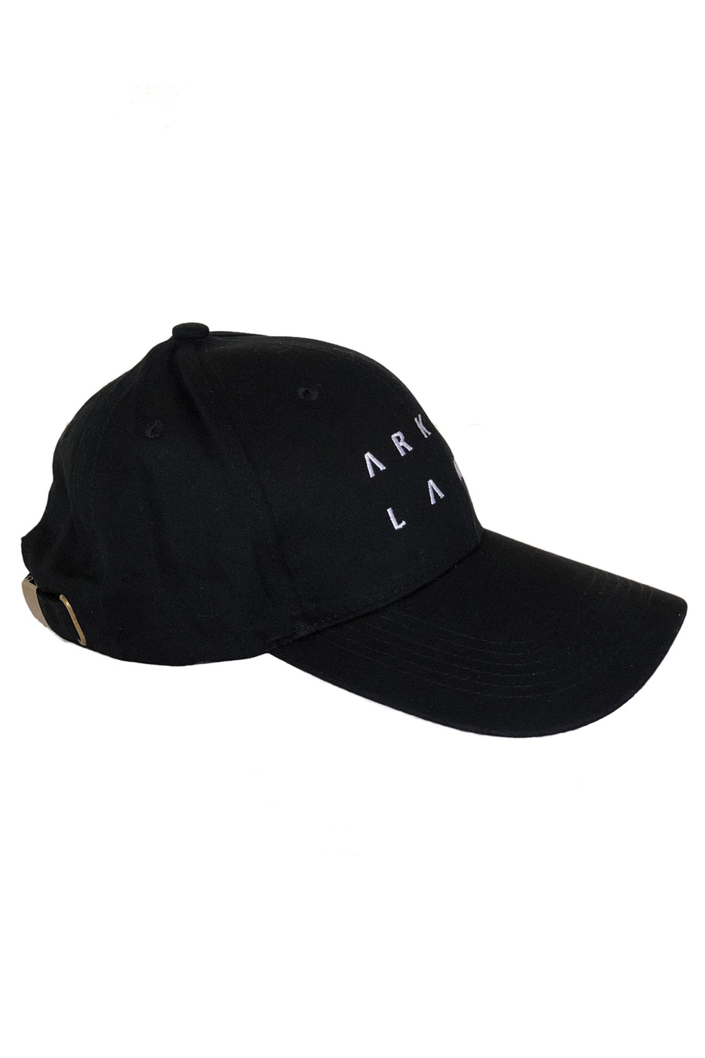 ONE CAP BLACK
