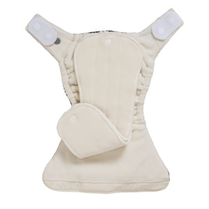 reusable cloth nappy