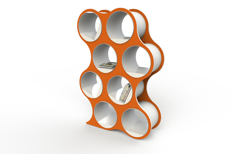 Bolla Pop Shelving Collection