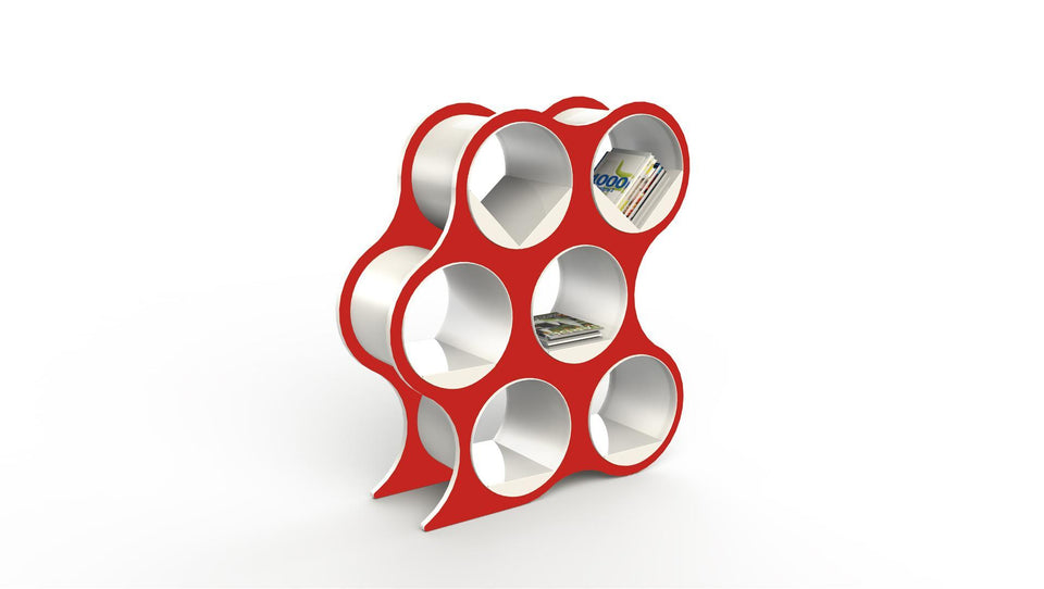 Bolla Pop Shelving Storage & Divider
