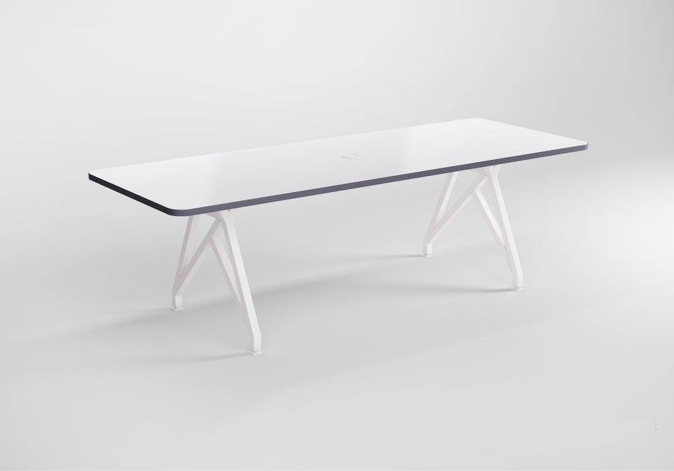 Hot Spot Conference & Dining Table