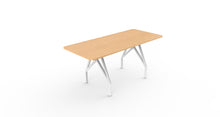 Hot Spot Bar Height Conference/Dining Table