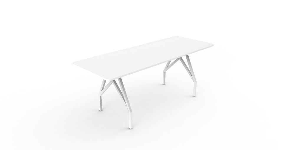 Hot Spot Bar Height Conference & Dining Table