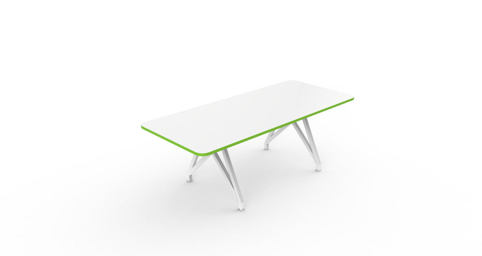 Hot Spot Table Height Conference/Dining Table