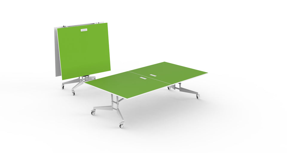 NOMAD Sport Ping Pong Conference Table Green