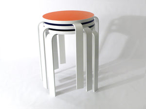 Bolla Core Stackable Stool