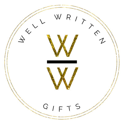 Well Written Gifts
