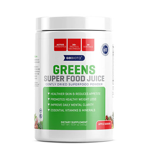 Greens Superfood Juice