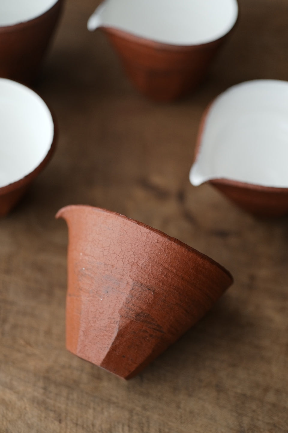 Hui Shan Red Clay Gongdaobei