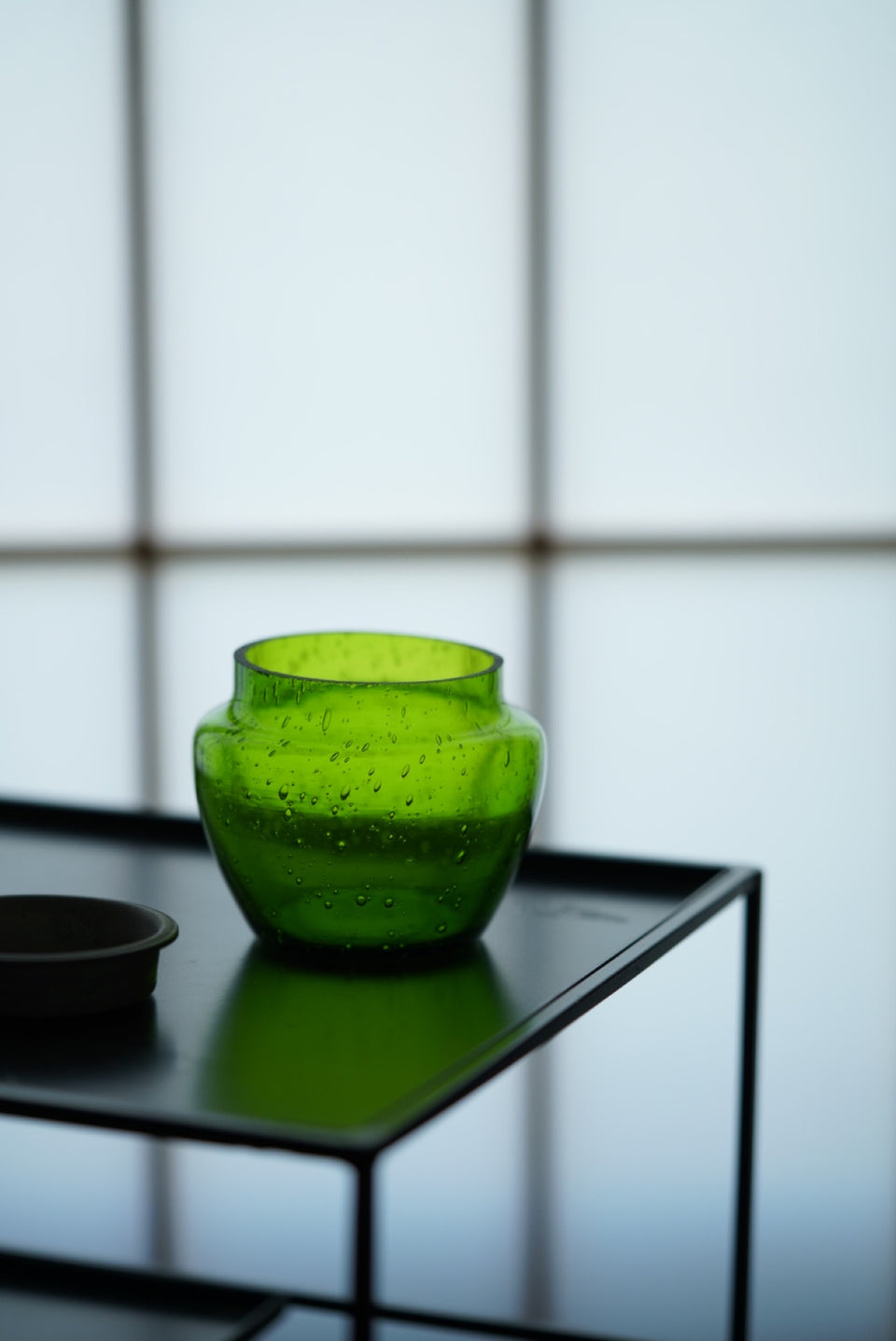 Green Apple Glass Jian Shui