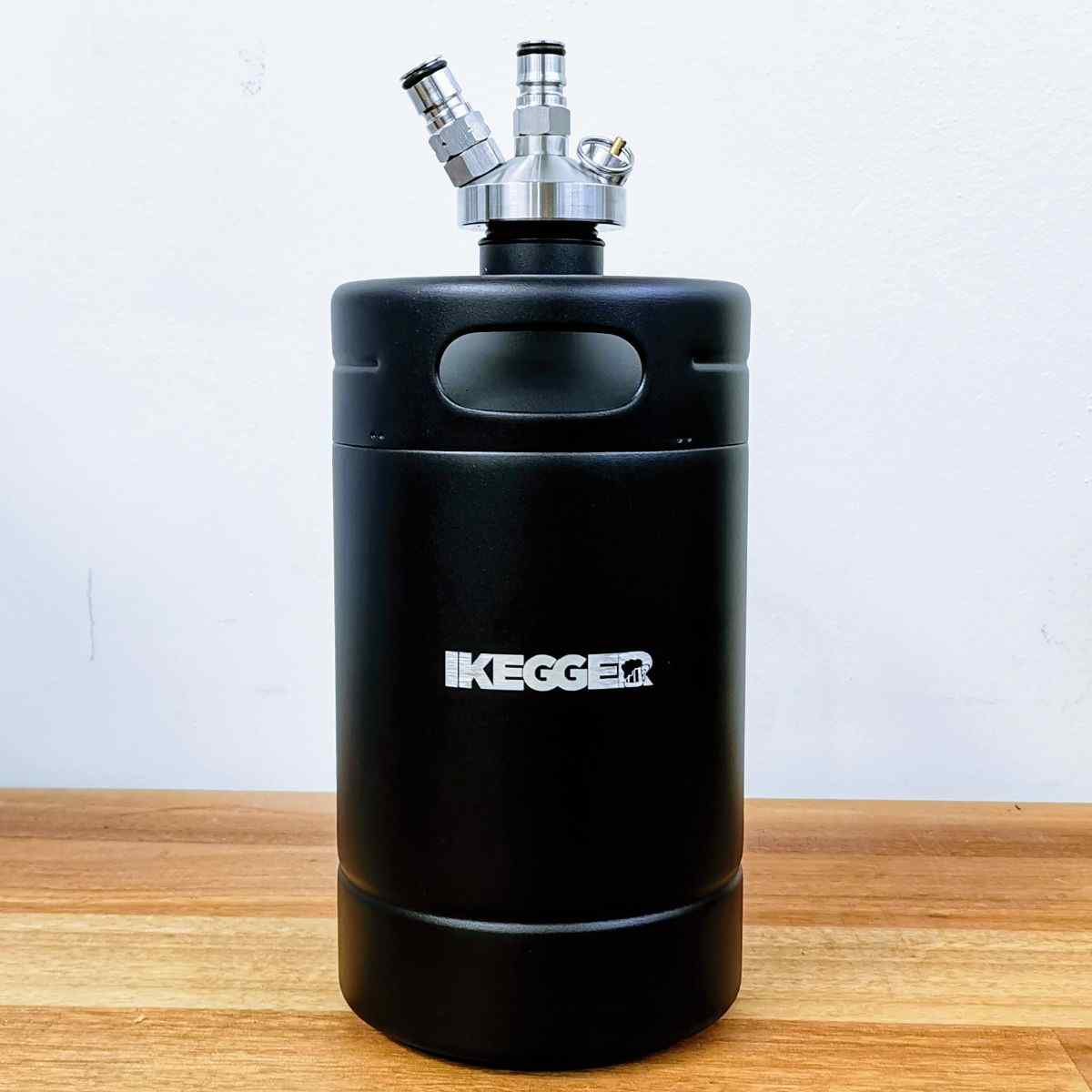 2l Insulated Mini Keg with ball Lock spear
