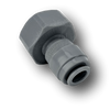 DuoTight 8mm (5/16'') Push Fittings