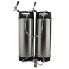 Home Brew Keg Packages