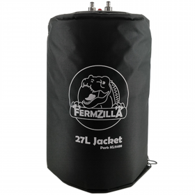 Fermzilla 27 L insulated Jacket