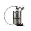 iKegger Mini Keg Package: Build Your Own Kit
