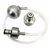 Fermzilla Pressure Kits with Floating Ball |Stainless Steel or Plastic