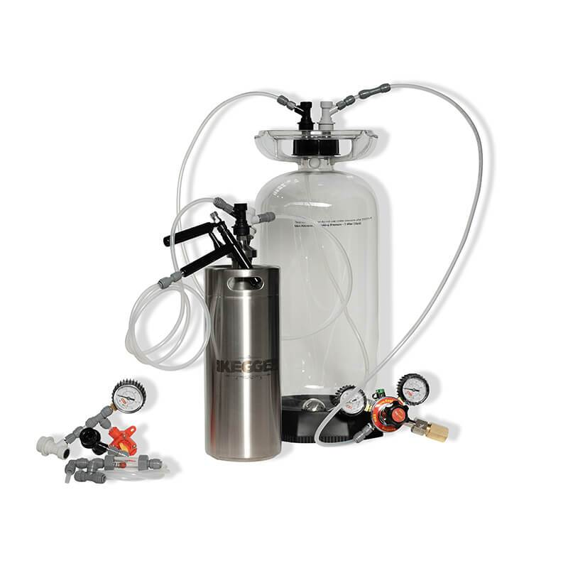 The Home Brew Kit | All Inclusive Package For Anyone