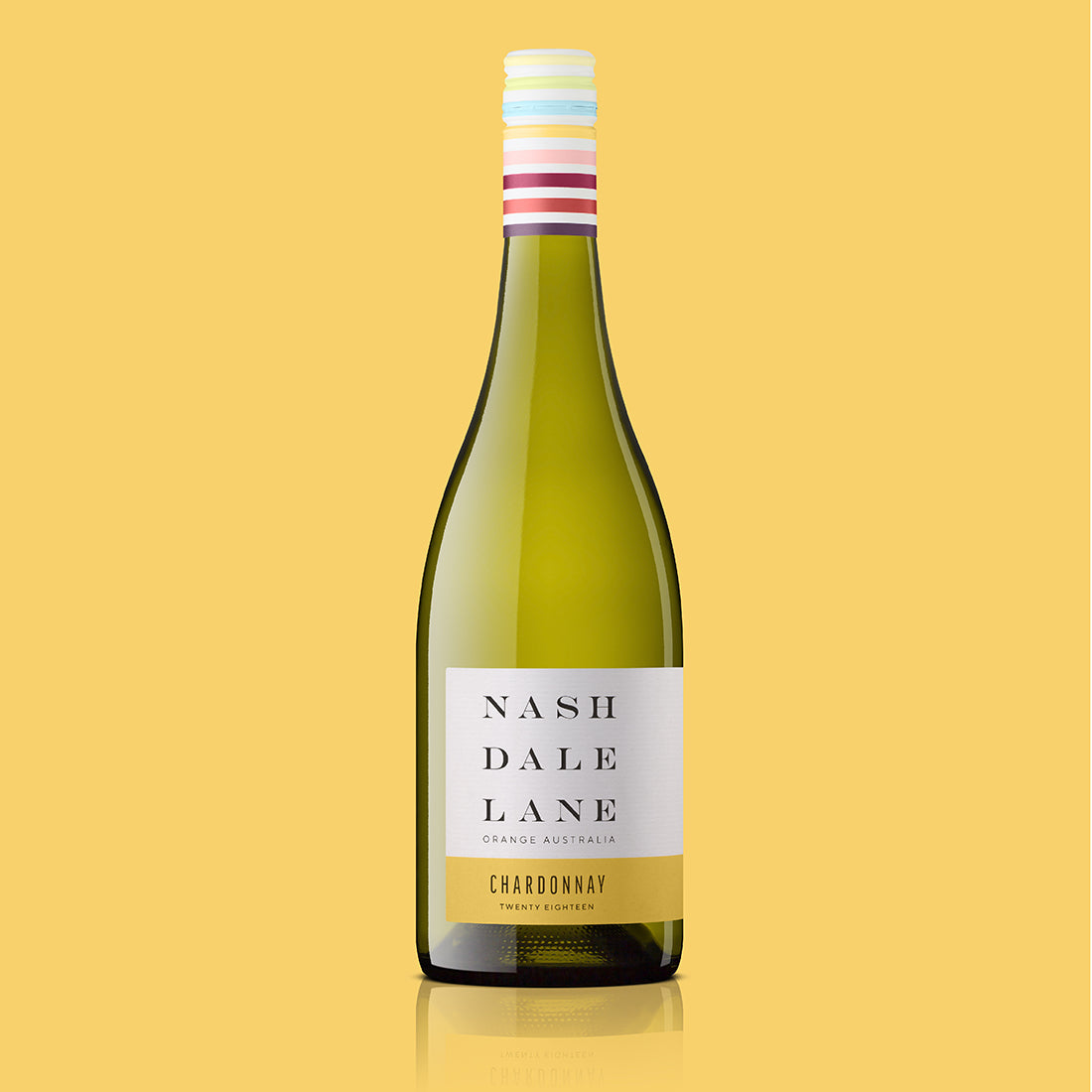 2019 Colour Series Chardonnay