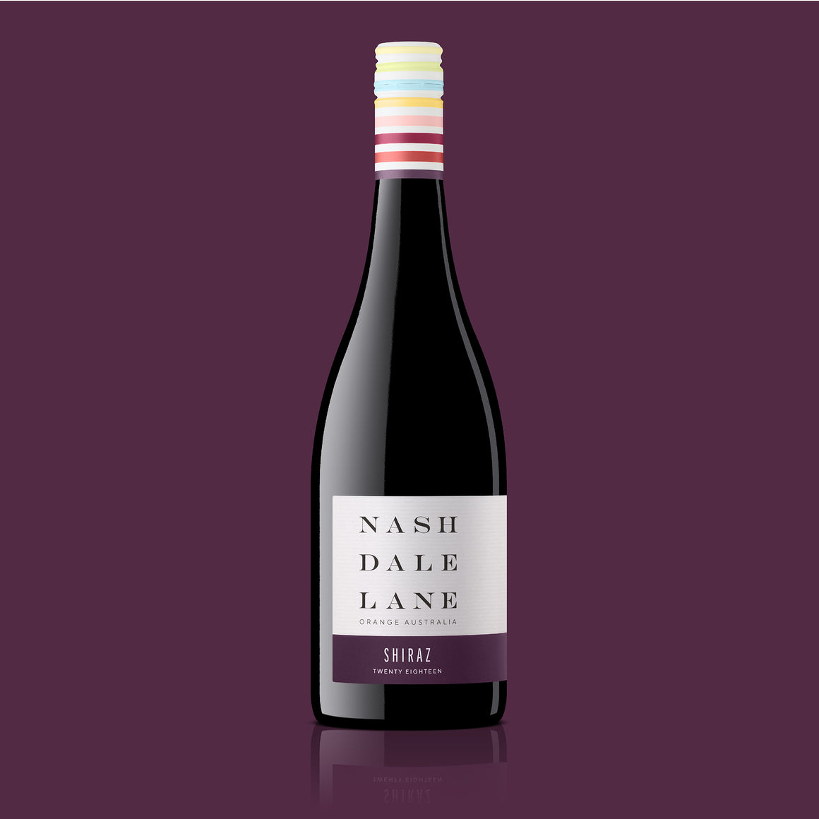 2019 Colour Series Shiraz