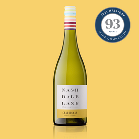 2018 Colour Series Chardonnay