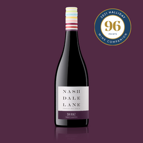2018 Colour Series Shiraz