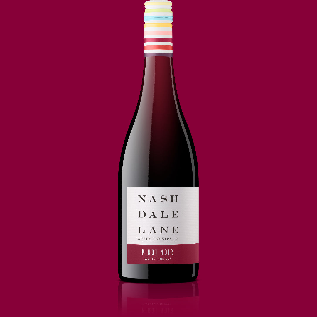Nashdale Lane 2019 Colour Series Pinot Noir