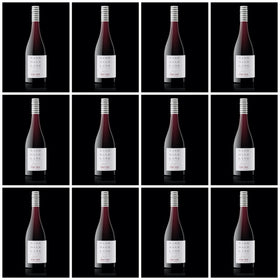 2018 Legacy Pinot Noir 12 bottle case