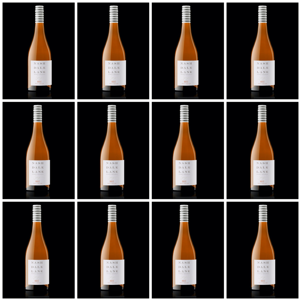 Nashdale Lane Legacy 2019 Rosé 12 bottle case