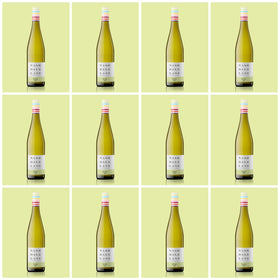 2020 Colour Series Riesling 12 bottle case