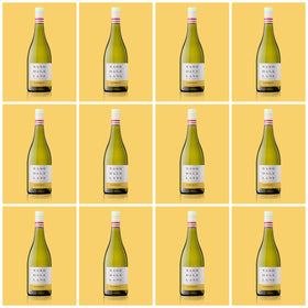 2019 Colour Series Chardonnay 12 bottle case