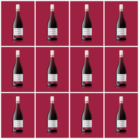 2019 Colour Series Pinot Noir 12 bottle case