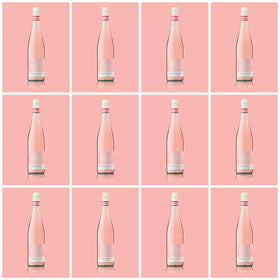 2020 'the social' Rosé by Nashdale Lane 12 bottle case