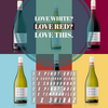Love Red & White Wine 6 Pack