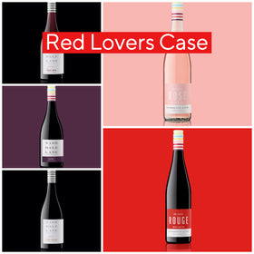Red Lovers Case