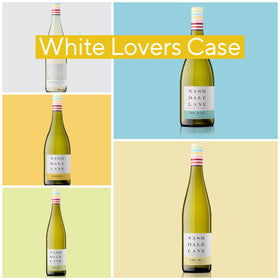 White Lovers Case