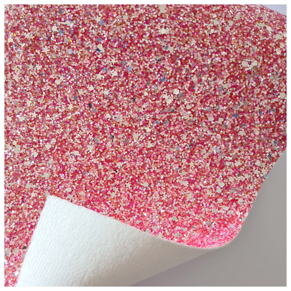 A4 Sheet of Chilli Fairy Dust Chunky Glitter