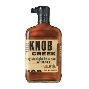 Knob Creek Kentucky Straight Bourbon Small Batch 700mL