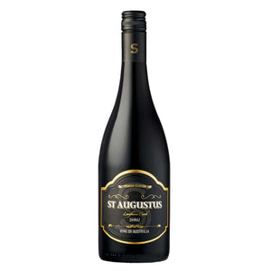 Personalised St Augustus Shiraz 750ml